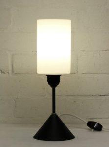1950s Atomic Era Lamp