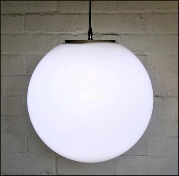 Vintage Industrial Lighting