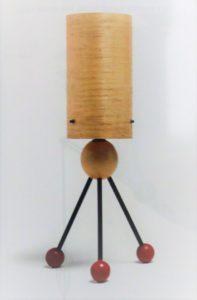 Italian Tripod Lamp
