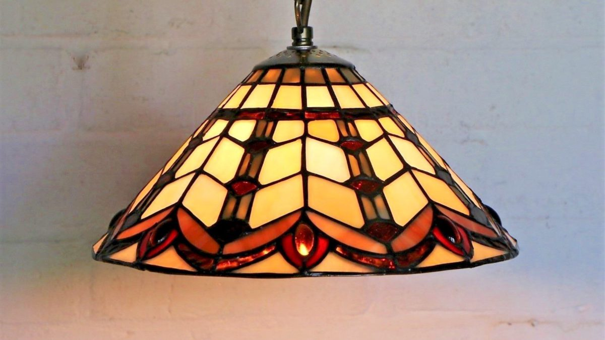 Buying Tiffany Table Lamps & Tiffany Lighting
