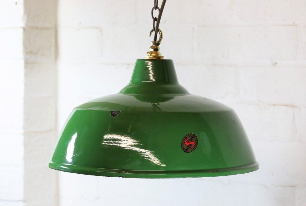 Vintage Industrial Lighting A Guide To Industrial Style