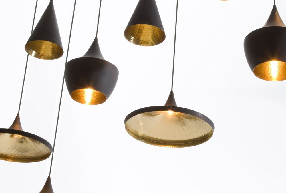 Tom Dixon Lighting – Feeling The Tom Dixon Beat