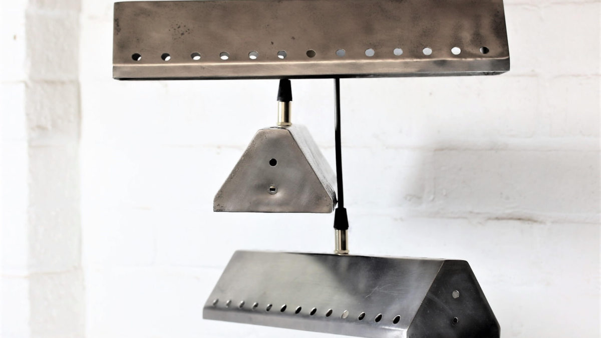Architectural Salvage Lighting & Retro Industrial Lighting