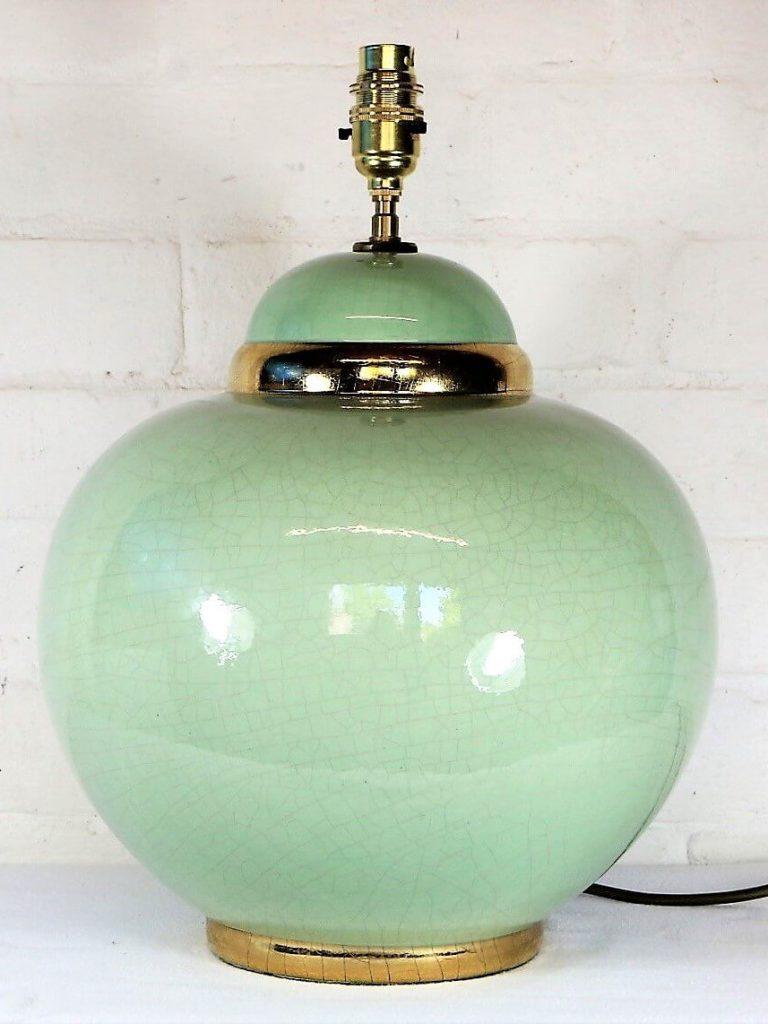 Interior Design Table Lamps.