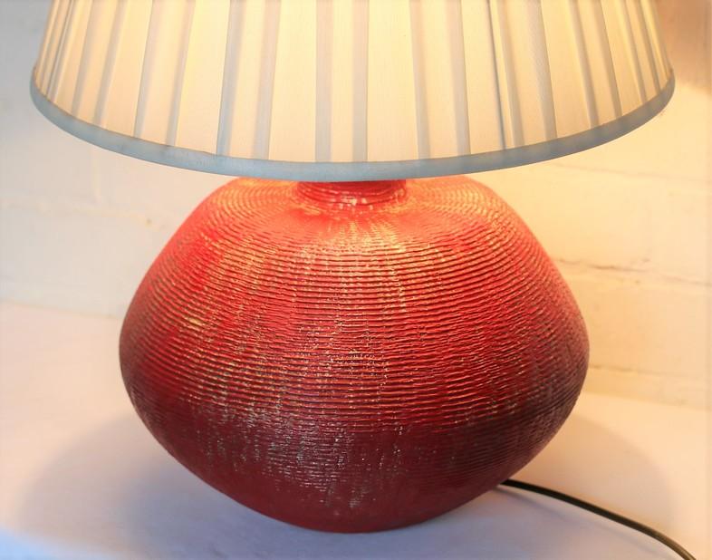 Annie Sloan Table Lamp