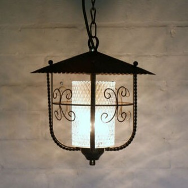 Vintage French Lighting