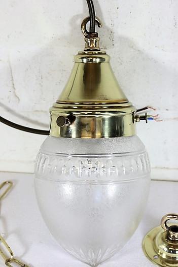 Edwardian Lighting