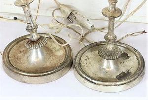 Boudoir Lamps