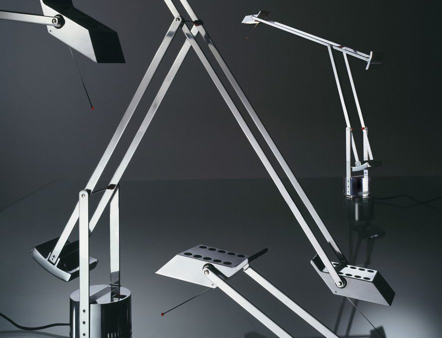 Modern Industrial Lighting – A guide to Industrial Style Desk Lamps & Designer Desk Lamps.