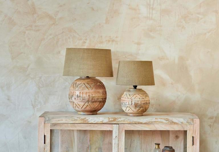 A Guide to Nkuku Artisan Table Lamps – The finest Artisan Lighting Fixtures.