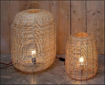 Artisan Table Lamps