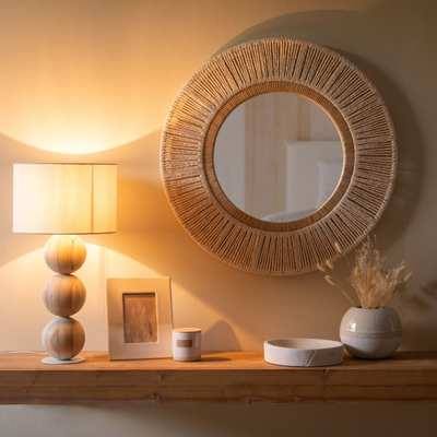 Rustic Wood Table Lamps. A Guide to French Wooden Table Lamps
