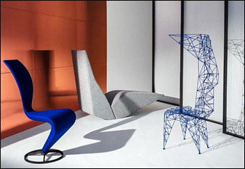 Tom Dixon Furniture