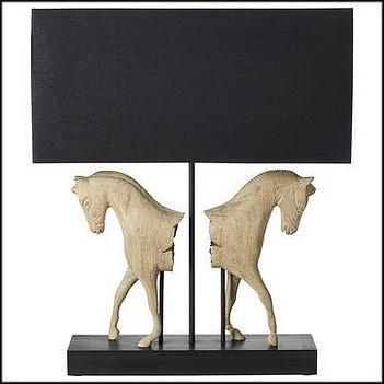 Chetak Lamp by OKA