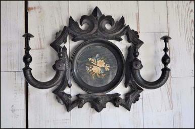 Vintage Interior design Objects