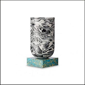 Tom Dixon Swirl Vase Large