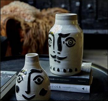 Abigail Ahern Vases