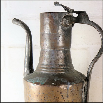 Dallah Table Lamp