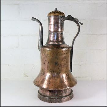 Ethnic Table Lamp