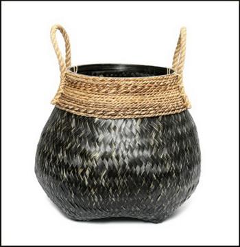 Abigail Ahern Baskets