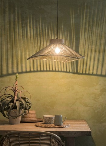 Shabby Chic Lighting Ideas with a French Twist