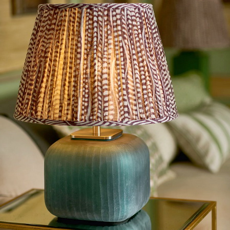 High End Designer Table Lamps by OKA