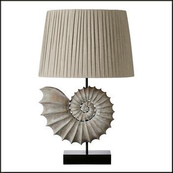 OKA Designer Table Lamps